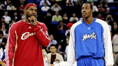 Will LeBron James Pull a Dwight Howard in 2014 NBA Free Agency?