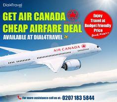 Best Airlines, Cheap Airlines, Best Flight Deals, Airfare Deals, Cheap Flight Tickets, Canada Travel, Budgeting, Tours, Canada Destinations