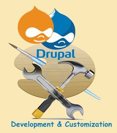Drupal development is the open source content management system that is the follower of PHP set of software.