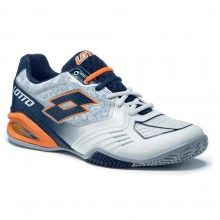 Lotto Stratosphere Ii Clay