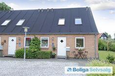 Overvejen 18A, 9220 Aalborg Øst - Dejligt hus med skøn have #andel #andelsbolig #aalborg #selvsalg #boligsalg #boligdk