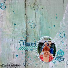 Kristins lille blogg: Ferietid