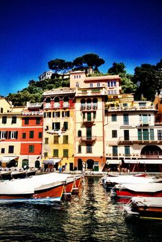 Portofino, Italy this is supposed to be our 5 yr anniversary trip!