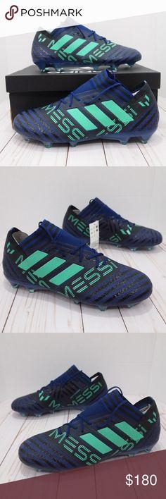 Lionel Messi Adidas Nemeziz 17.1 Boots Test & Review