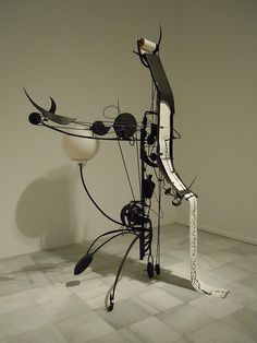 Image result for jean tinguely moma