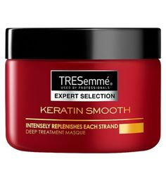 Tresemme Keratin Smooth Deep Treatment Masque 300ml - Boots