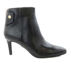 Cole Haan Claremont Shootie Casual Boot Dress Shoe - Womens