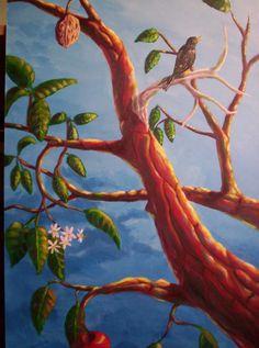 Greenery , (Lomb) - 2006