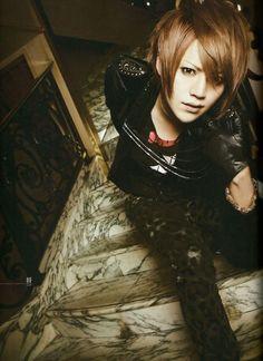 alice+nine+shou+tsubasa | Shou. Alice Nine.