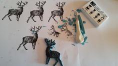Blog, Moose Art, Parts Of The Mass, Blogging