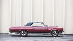 1967 Pontiac GTO Convertible offered for auction #1825945 | Hemmings Motor News