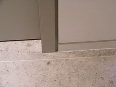 shadow gap architrave detail - Google Search:
