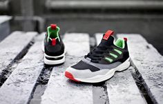 Solebox x adidas Consortium – Torsion Allegra