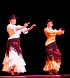Carolina Lugo's & Carolé Acuña's Ballet Flam San Francisco, CA #Kids #Events