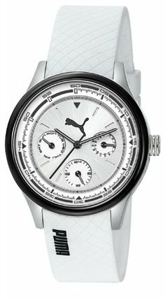 421bb9babcef Puma Wheel Chrono - S Black Women s watch  PU102742005 Best Watch Brands