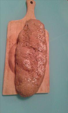 ψωμι ολικης αλεσης