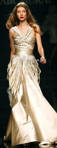 Zuhair Murad Fall Winter 2009 Ready To Wear Collection | bcr8tive