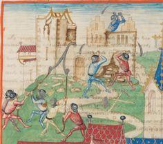 Diebold Schilling, Amtliche Berner Chronik, Bd. 1 Bern · 1478-1483 Mss.h.h.I.1  Folio 355