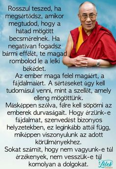 Best Advice Ever, Good Advice, Dalai Lama, Osho, Mind Gym, Affirmation Quotes, Motivation Inspiration, Picture Quotes, Karma
