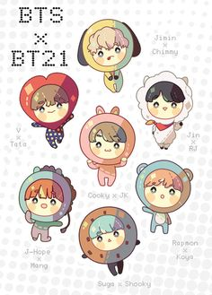 Bts -Credits to respected artist