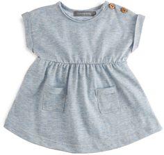 Aitana Striped Dress with Pockets