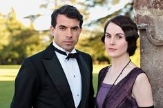 'Downton Abbey' Returns to PBS - NYTimes.com