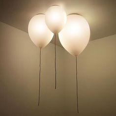 ALHAKIN Simple Plafond Lumières Pour Chambre D'enfants Brossé Verre Lamparas De Techo Ballon Conception E14/E27 Ampoule Chambre Balcon lumière