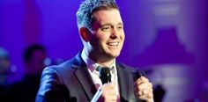Michael Buble (@Michael Dussert Buble) Confirms 13 Additional Dates To 'To Be Loved' Tour... more at