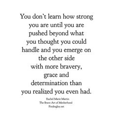 Real Quotes, Mood Quotes, Stronger Than You Think, Prayer Times, Mental Health Matters, You Are Strong, Learn To Love, Pretty Words, Note To Self
