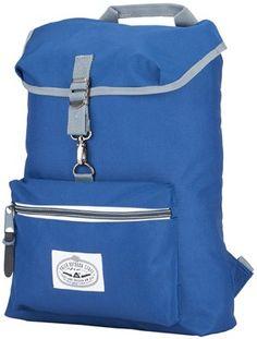 Poler Field Pack Backpack - navy