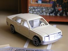 Hungarian Diecast: Diecast Toys - Made in Hungary: Metalcar