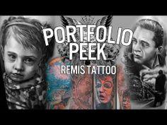 Sullen TV presents RemisTattoo in 'Portfolio Peek'Follow Facebook: https://www.facebook.com/SullenTVNetwork Follow Blog:  http://sullentv.tumblr.com/ #sullentv #sullen #sullenclothing #sullenartcollective #tattoos #tattoo #tattooed #art #ink #artist #realistic #realism #blackandgrey #Remis #RemisTattoos #portfolio #portfoliopeek
