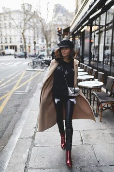 stylish clothes,newest fashion,hot new outfits,shop fashion Trend Fashion, Fashion Mode, Fashion Beauty, Fashion Outfits, Womens Fashion, Fashion Check, Style Parisienne, Outfit Des Tages, Winter Stil