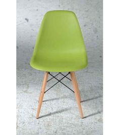 1000 images about eames style chairs on pinterest eames chairs and rockin - Chaises eames montreal ...