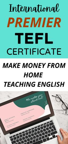 TEFL Certification to teach Online English. Online TEFL Certification for all. Teaching Jobs TEFL Certification you definitely need. Top Tips for TEFL Certification. Get TEFL Certification today!. Choose the Best Online TEFL Course. TEFL Certification. The Best TEFL Online Courses. #tefl #teflcertification #onlineenglish #teachonlineenglish Teach Online, Teaching English Online, Teaching Jobs, Teaching Writing, Tefl Certification, Teaching Positions, Take The First Step, Work From Home Jobs, Virtual Assistant