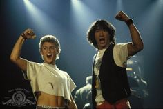 Bill and Ted 3 FINALLY going into production as Alex Winter ...