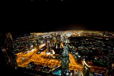 A room with a view by Andrea Zavagnin on 500px #dubai #burjkhalifa #tallestbuilding #amazingview #uae #honeymoon