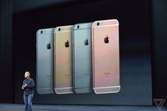 【图】6S压轴登场 2015苹果新品发布会回顾 第57页 -ZOL手机频道