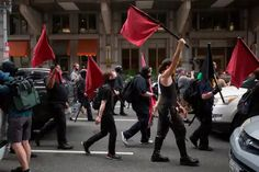 Anti-fascists linked to zero murders in the US in 25 yearsAs Trump rails against 'far-left' fascism, new database shows leftwing attacks have left far fewer people dead than violence by rightwing extremists