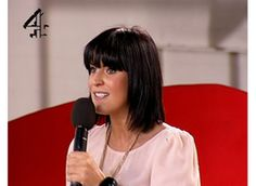 Anna Richardson Anna Richardson, Susanna Reid, Persona, Hair Ideas, Tv, Lady, Women, Television Set