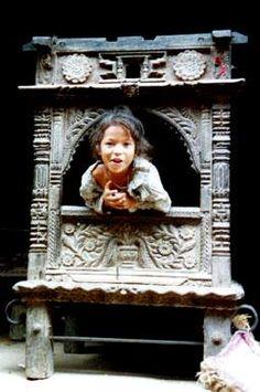 NEPAL  (Author: Robert Panadès)