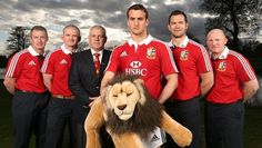 Warren Gatland has named his British and Irish Lions squad to tour Australia this summer this morning. The head coach kept his cards close to his chest in the build-up to the eagerly-anticipated announcement - but it has now been revealed that Sam Warburton will lead the 37-man squad to take on Australia.
