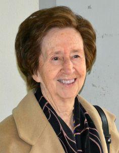 Salud con Biomedicina: Margarita Salas