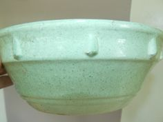 Awesome Vintage Mint Green Durable Ceramic by EnchantingArtistry, $14.95