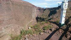 Crater Vesuvius