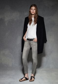 Elizabeth and James Fall 2013 Lookbook