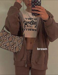 K Fashion, Teen Fashion Outfits, Tokyo Fashion, Mode Outfits, Girl Outfits, Korean Fashion, Cute Casual Outfits, Retro Outfits, Vintage Outfits