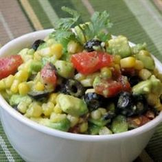 Avocado Salsa Allrecipes.com