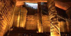 Las fantásticas y misteriosas Cuevas Longyou - http://www.absolut-china.com/las-fantasticas-misteriosas-cuevas-longyou/