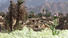 Ayask Village - near Tabas - southwest of Khorasan Province - Iran